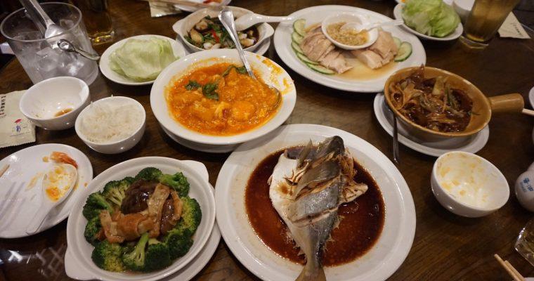 กินไรดี..ที่สิงคโปร์  #Singapore Food